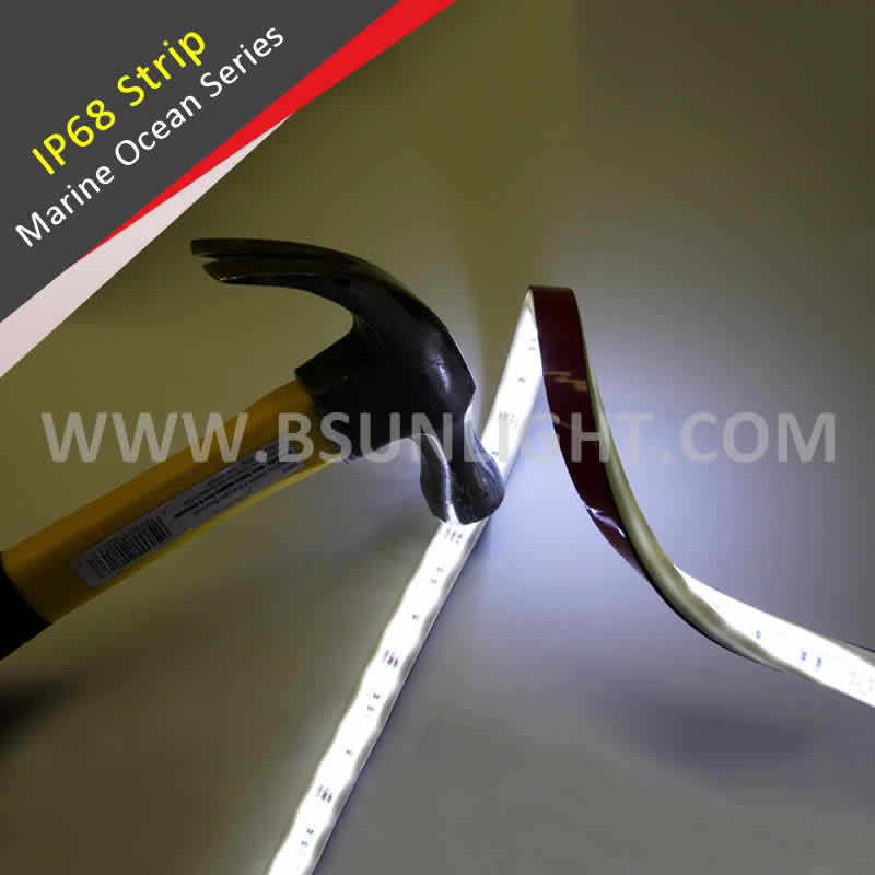 IP68 Marine Ocean LED Strips